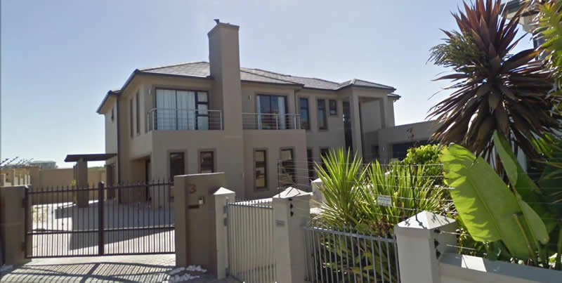 where to get house plans cape town. Architectural Design of New Double Storey Home DC Designs  Building Plans Draughtsman